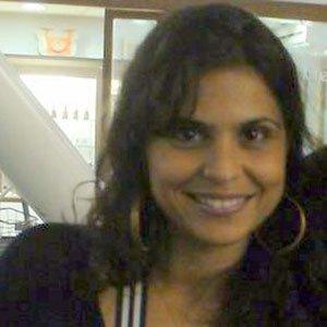 Gospel Singer Aline Barros - age: 44