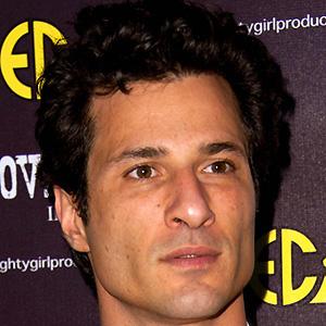 TV Actor Hal Ozsan - age: 44