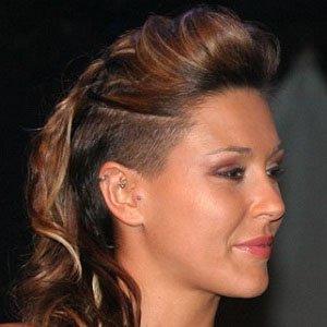 TV Show Host Merche Romero - age: 44