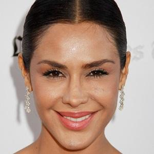 Movie actress Carla Ortiz - age: 44