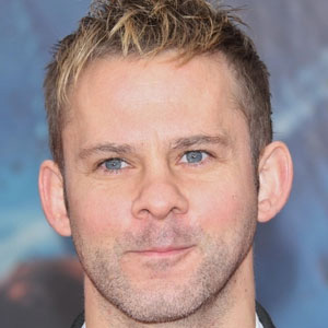 Movie Actor Dominic Monaghan - age: 41