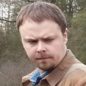 web video star Stuart Ashen - age: 40
