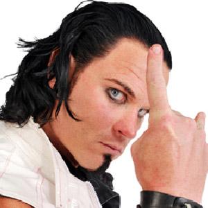 Wrestler Kevin Thorn - age: 44
