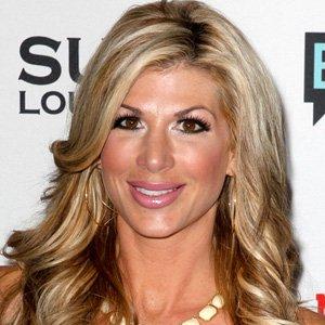 Reality Star Alexis Bellino - age: 44