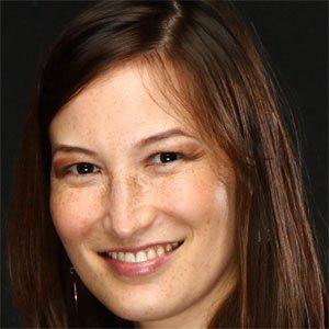 TV Actress Jennifer Spence - age: 43