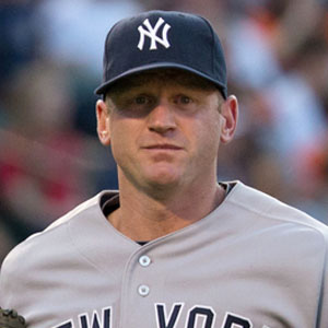 baseball player Lyle Overbay - age: 43