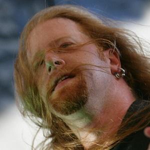 Bassist Matt Devries - age: 43
