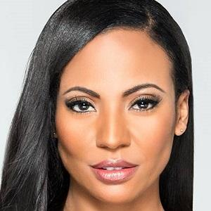 Movie actress Candace Smith - age: 43
