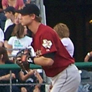 baseball player Adam Everett - age: 43
