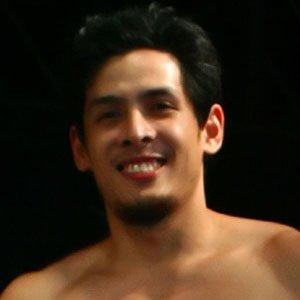 TV Actor Christian Vasquez - age: 43