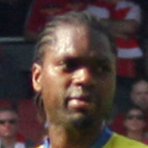Soccer Player Salif Diao - age: 43