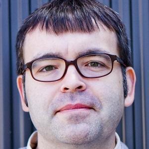 Novelist Owen King - age: 43