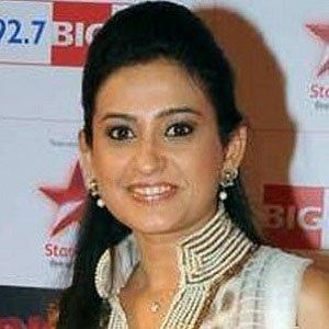 Soap Opera Actress Smita Bansal - age: 40