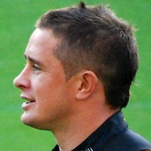 Rugby Player Shane Williams - age: 43