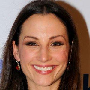 TV Actress Heather McComb - age: 43