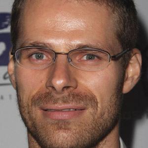 Hockey player Michal Handzus - age: 43