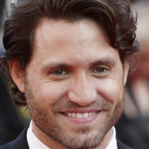 Movie Actor Edgar Ramirez - age: 43