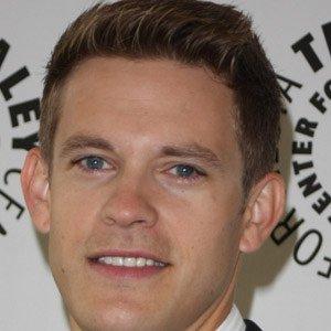 TV Actor Bryce Johnson - age: 43