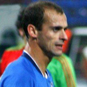 Soccer Player Mariano Pernia - age: 44