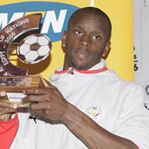Soccer Player Henri Camara - age: 43