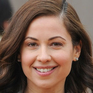 TV Show Host Raya Abirached - age: 43