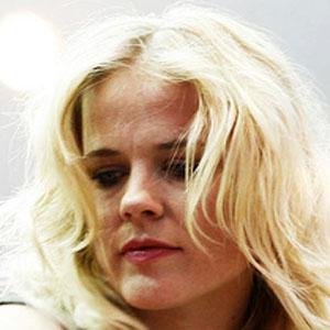 Country Singer Ilse Delange - age: 44