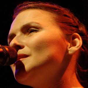 Pop Singer Emiliana Torrini - age: 43