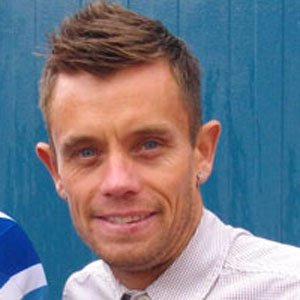 Soccer Player Lee Hendrie - age: 43