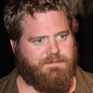 Reality Star Ryan Dunn - age: 34