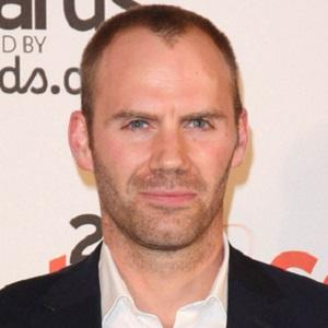 TV Actor Will Thorp - age: 43