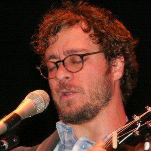 Folk Singer Amos Lee - age: 43