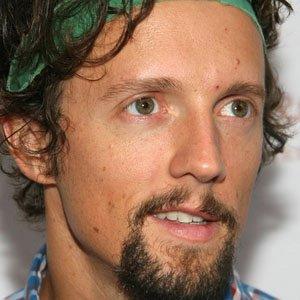 Pop Singer Jason Mraz - age: 43
