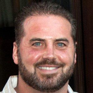 Football player Shaun O'hara - age: 43