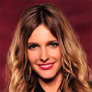 TV Show Host Fernanda Lima - age: 43