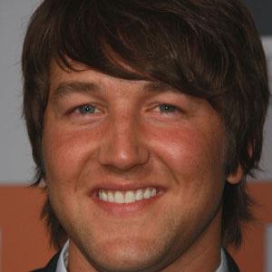 TV Actor Josh Braaten - age: 43