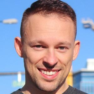 web video star Josh Rimer - age: 43
