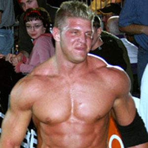 Wrestler Mark Robert Jindrak - age: 43