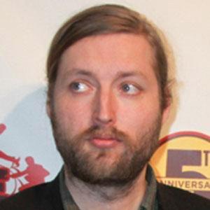 Bassist Mark Stoermer - age: 43