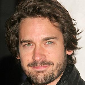 Movie Actor Will Kemp - age: 43