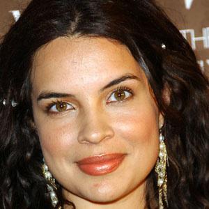 TV Actress Zuleikha Robinson - age: 43