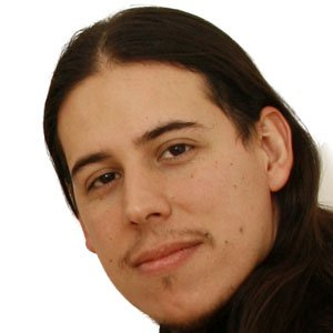 Bassist Juan Garcia-Herreros - age: 39