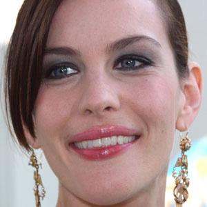 Movie actress Liv Tyler - age: 43
