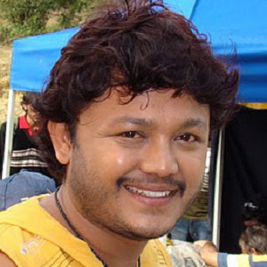 Movie Actor Ganesh - age: 43