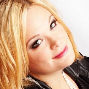 Gospel Singer Jennifer McGill - age: 39