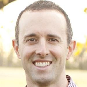 Religious Author Josh Patterson - age: 43