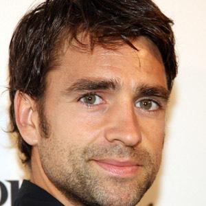 Male Tennis Player Nicolas Kiefer - age: 39
