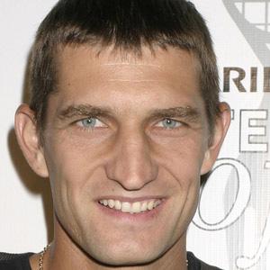 Male Tennis Player Max Mirnyi - age: 43