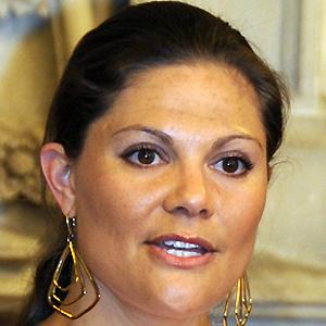 Royalty Princessvictoria Of Sweden - age: 43