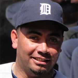 baseball player Joaquin Benoit - age: 43