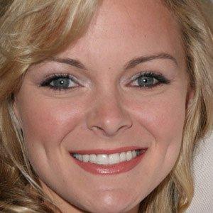 Soap Opera Actress Martha Madison - age: 43